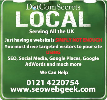 Local to National Marketing SEO