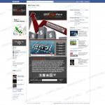 facebook mock up Social page 1 copy